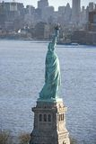 Statue of Liberty. Royalty Free Stock Photos