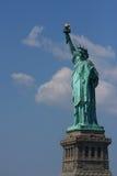 Statue of Liberty. New York, USA Royalty Free Stock Photos