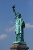 Statue of Liberty. New York, USA Stock Image