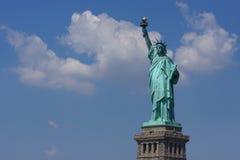Statue of Liberty. New York, USA Stock Photos
