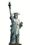 Statue of Liberty. Chinese sculpture park inside the Statue of Liberty Royalty Free Stock Image
