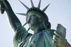 Statue of Liberty. New York Images series Stock Images