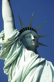 Statue of Liberty. New York Images series Royalty Free Stock Images