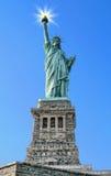 Statue of Liberty Stock Image