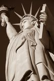 The Statue of Liberty close up,America,American Symbol,United states,New York,LasVegas,Guam,Paris Royalty Free Stock Image
