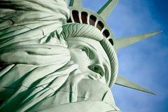 The Statue of Liberty. America,American Symbol,United states,New York,LasVegas,Guam,Paris Stock Photography