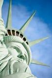 The Statue of Liberty. America,American Symbol,United states,New York,LasVegas,Guam,Paris Stock Photos