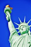 The Statue of Liberty,America,American,United states,Manhattan,Las Vegas,Paris,Guam Stock Image