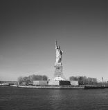 Statue of Liberty. Stock Photos