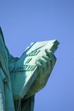 Statue of Liberty Book Stock Images