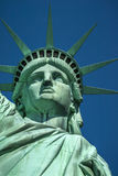 The Statue of Liberty Stock Image