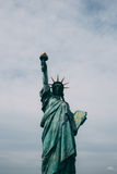 Statue of Liberty during Daytime Royalty Free Stock Photo