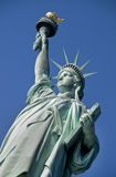 Statue of Liberty. Stock Images