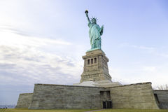 Statue of Liberty Stock Image