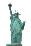 Statue of Liberty isolated, New York. USA stock photos
