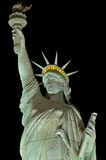 Statue of Liberty in Las Vegas. Royalty Free Stock Photo