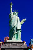 Statue of Liberty in Las Vegas Stock Photos