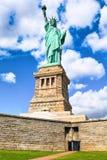 Statue of Liberty Liberty Enlightening the world near New York Royalty Free Stock Photos