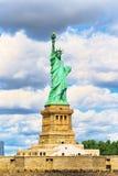 Statue of Liberty Liberty Enlightening the world near New York Stock Photo