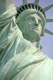 Statue of Liberty, Liberty Island, New York City Stock Images