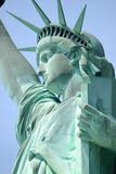 Statue of Liberty, Liberty Island, New York City Stock Photos