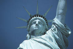 Statue of Liberty New York Royalty Free Stock Images