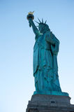 Statue of liberty new york Stock Photo