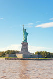 Statue of Liberty in New-York Royalty Free Stock Image