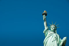 Statue of Liberty New York Royalty Free Stock Image