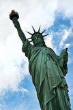 Statue of Liberty, New York Royalty Free Stock Photos