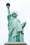 Statue of Liberty at New York Royalty Free Stock Photography