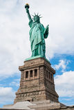 Statue of Liberty - New York Royalty Free Stock Images