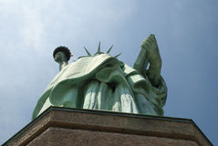 Statue of Liberty, New York Stock Photography