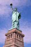 Statue of liberty. New york Stock Image