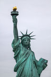 Statue of Liberty. New York Stock Images