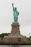 Statue of Liberty New York City Stock Photography