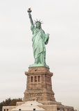 Statue of Liberty, New York City Royalty Free Stock Photos