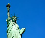 Statue of Liberty - New York City  - 10 Stock Photo