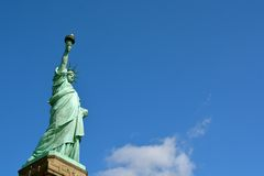 Statue of Liberty - New York City  - 65 Stock Images