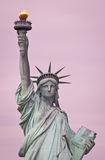 Statue of Liberty , New York City Royalty Free Stock Photo