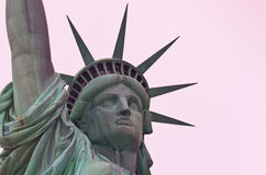Statue of Liberty , New York City Stock Image