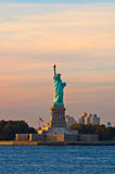 Statue of Liberty, New York City. Statue of Liberty in New York City Stock Images
