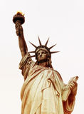 Statue of Liberty in New York City. Statue of Liberty in New  York City Royalty Free Stock Image