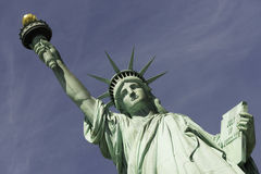 Statue of Liberty, New York City Stock Image