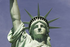 Statue of Liberty, New York City Stock Photography