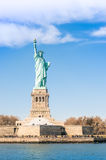 Statue of Liberty - New York City Royalty Free Stock Photo