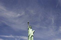 Statue of Liberty, New York City Royalty Free Stock Photos