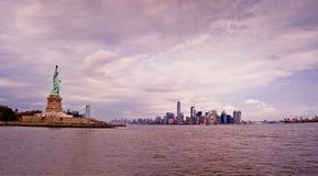 Statue of Liberty, New York City Stock Image