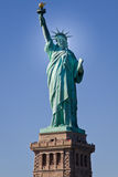 Statue of Liberty. New York City, New York Royalty Free Stock Images