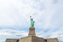 The Statue of Liberty Royalty Free Stock Images